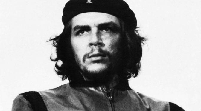 Viva! Hasta la Victoria Siempre, Che Guevara!