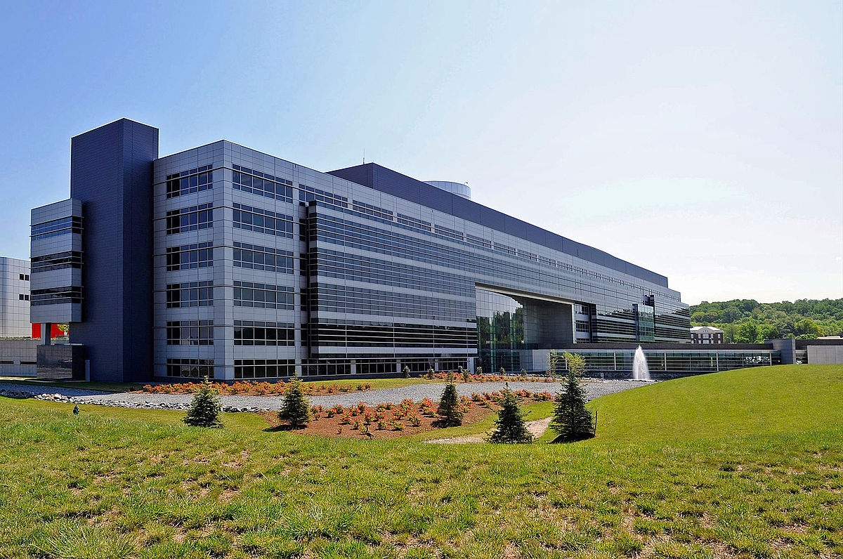Defense Intelligence Agency Headquarters building, Washington DC. © CC0