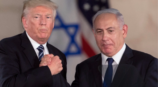 Could Trump Presidency Prove to be a Godsend for the Palestinians?