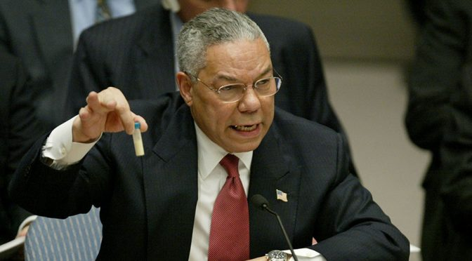 How Iraq War Destabilized the World and Why The Neocons Aren't Finished Yet