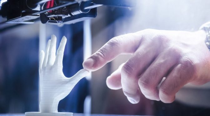 Technology Turns the Tables on Global Hegemons