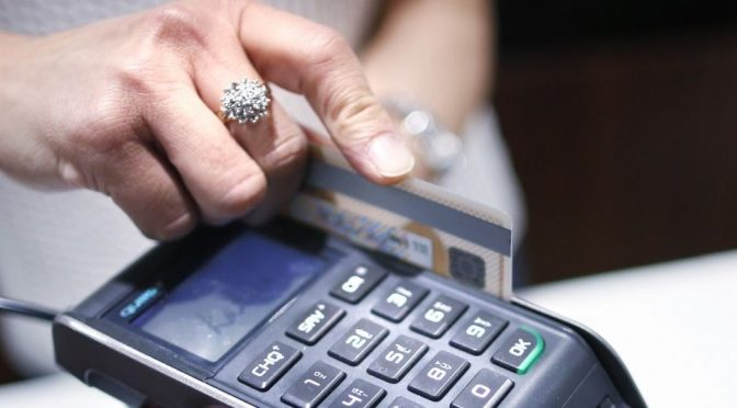 Cyber Risks, the Achilles' Heel of Cashless Economies