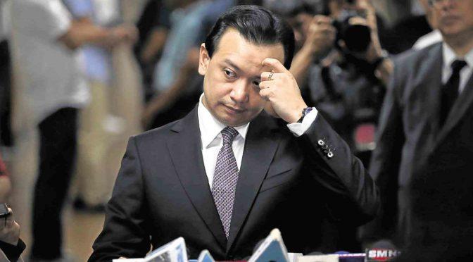 Deep State's Red October Plot vs. Duterte Foiled, Arrest Order vs. Sen. Trillanes Issued