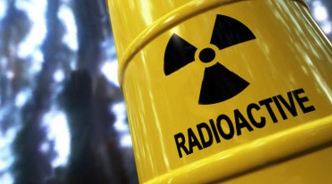 Russian Scientists Discover Bacteria that Neutralize Nuclear Waste
