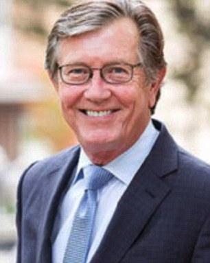 Philip Trenary