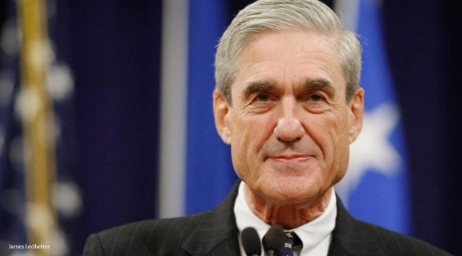 Mueller Throws Pile of Crap at Michael Flynn; Media Sucks It Up and Amplifies It