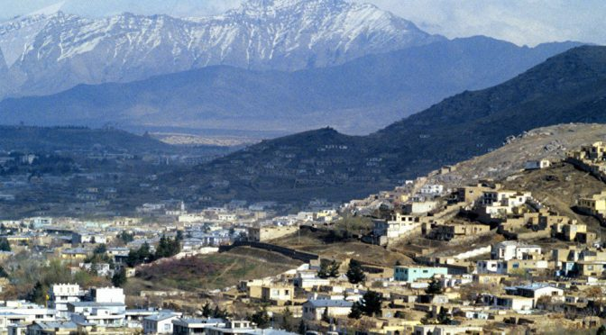 How UK and US Betrayed the Afghan People