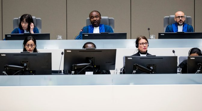 ICC Intends to Violate a UN Security Council Decision and Try Bashar al-Assad