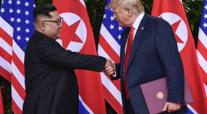 What Really Happened During the Trump-Kim Hanoi Summit?