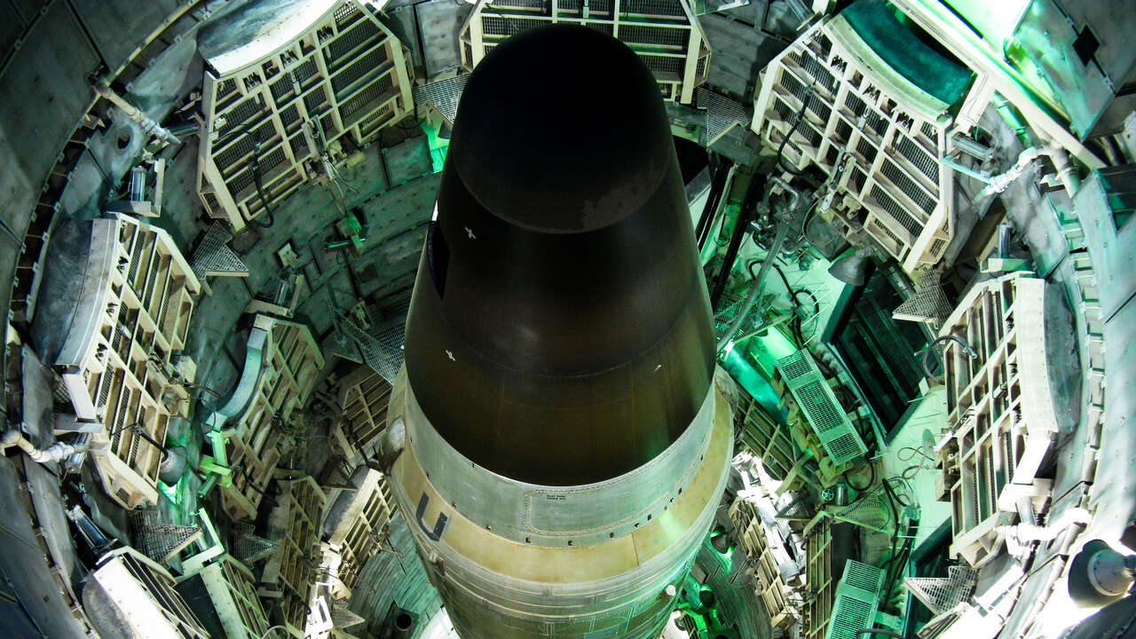 World's Nuclear Arms on High Operational Alert — & Ready to