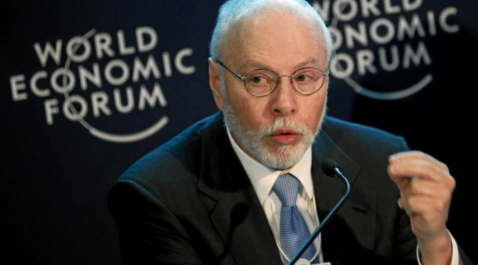NeoCon Paul Singer is Driving the Outsourcing of US Tech Jobs to Israel