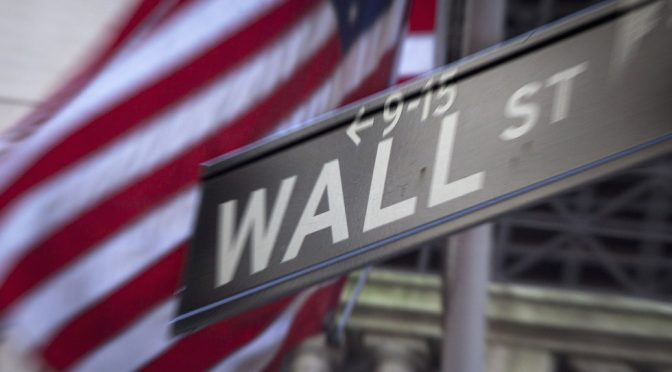 Actual US Debt May Be $400 Trillion, or 20 Times GDP | Wall Street Report