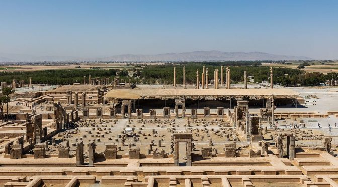 Trump Threatens to Destroy Iranian Cultural Sites Just like ISIS Did in Syria