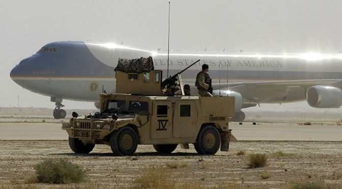 80 Killed, 200 Wounded US Army Personnel in the First Wave of Iranian Reprisal