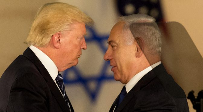 "In the Name of ""Security"" U.S. Gives Israel Billions More in Military Funding"