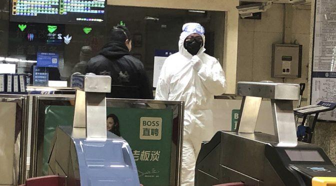 Coronavirus: US Biological Warfare Against Russia and China