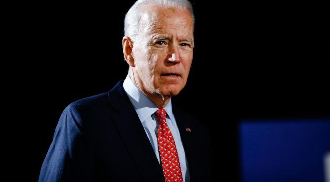 The Media's Loudest #MeToo Champions are Ignoring Biden Sexual Assault Accuser Tara Reade