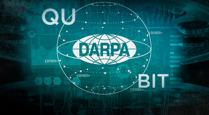 DARPA Launches Project CHARIOT in Bid to Shield Big Tech Profits