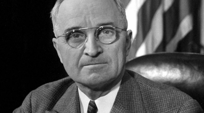 America Contemplated to Nuke both China and North Korea in 1950