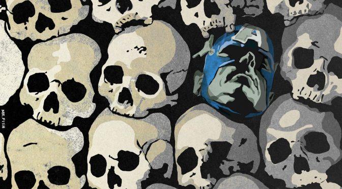The Politics of Cultural Despair | Chris Hedges