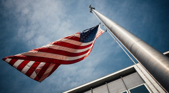 Bidding Farewell to America's Failed Democracy