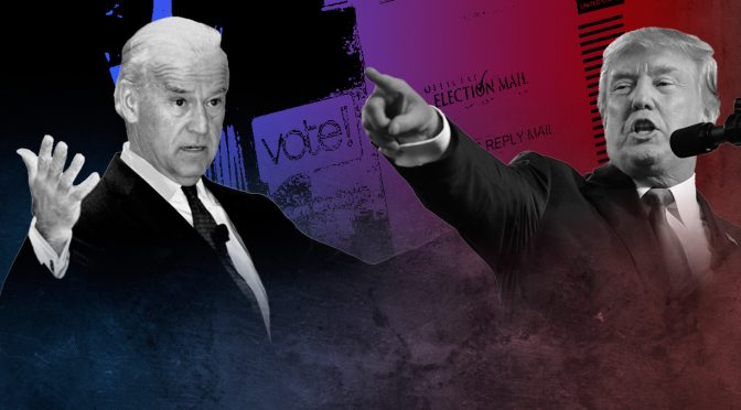 Yes, Election Fraud is Real – A Longstanding Tradition on Both Sides of the Aisle
