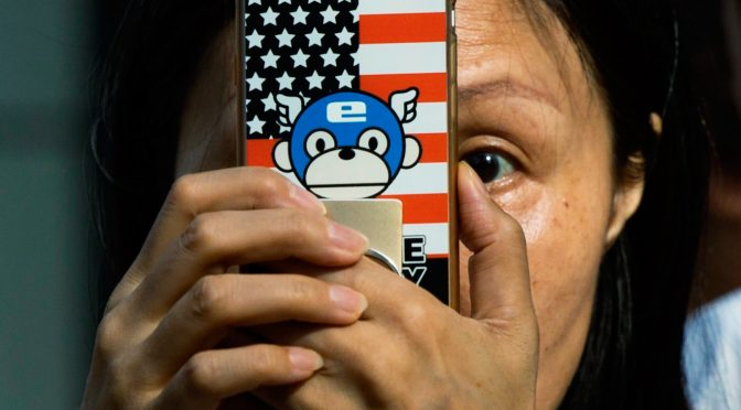 China Tech Ban Mirrors 1980s Attempts To Destroy Japanese Competition