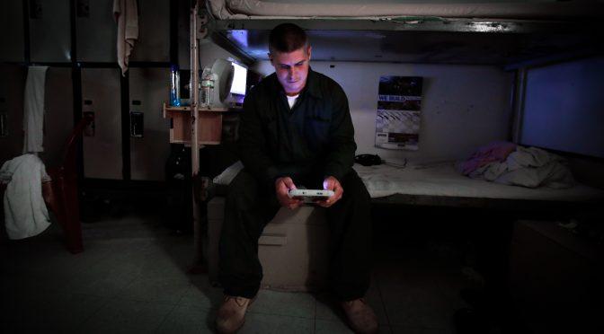 "Prisons Prime Testing Ground for Dehumanizing Hi-Tech ""Advances"""