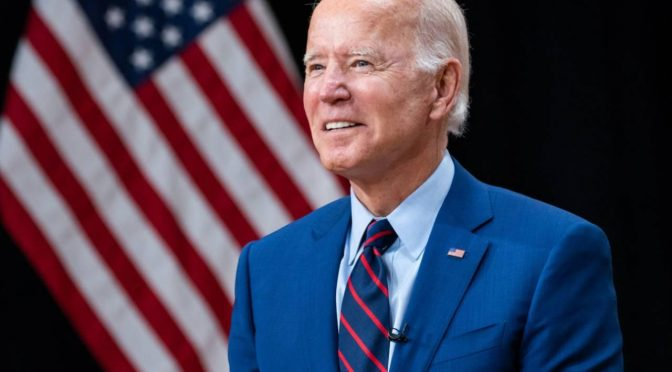 The Shocking First Ten Days of Biden