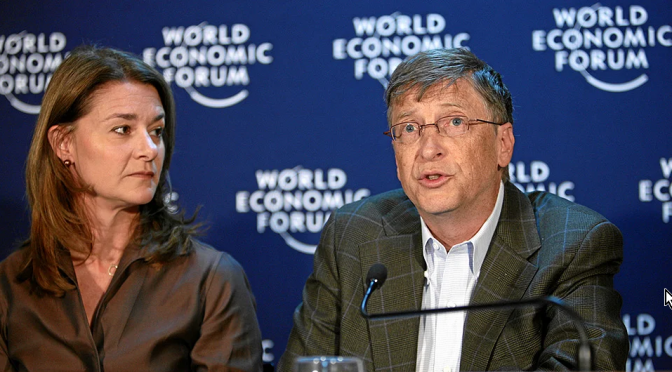Bill Gates & His 'War on Cash' Suffer Partial Defeat at the European Court