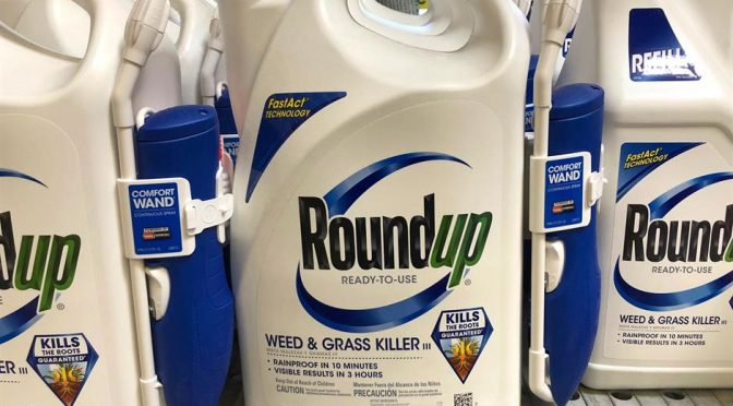 Bayer's Plan for Settling Future Roundup Cancer Claims Faces Broad Opposition