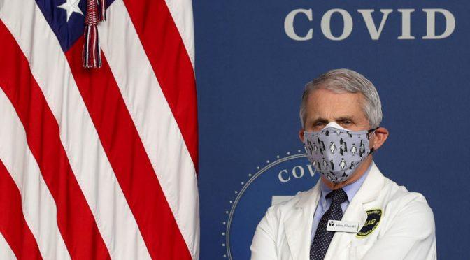 "U.S. Gov't Giving Away $500k for ""Innovative & Effective"" Facemasks"