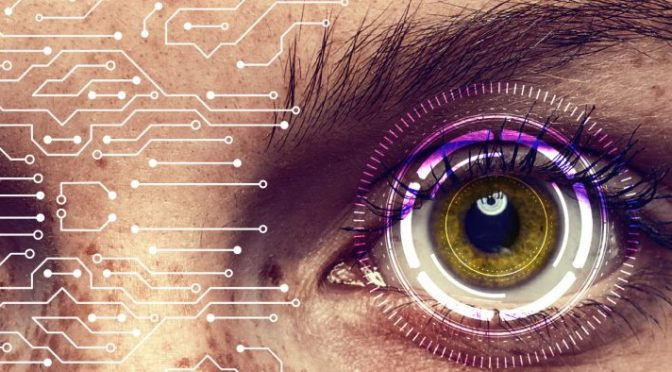 Biodigital Convergence: The Deep State's Plan to Tie Everyone to the AI Control Grid Physically