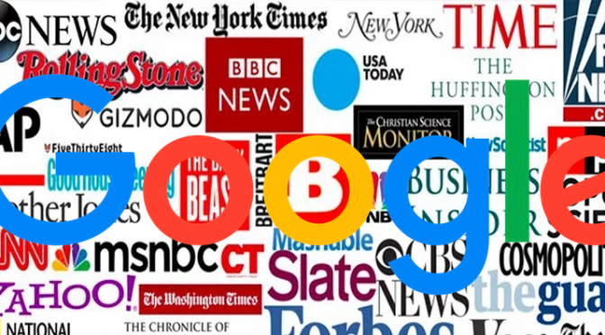 Algorithm Manipulation Is The Only Thing Keeping Mainstream Media Alive