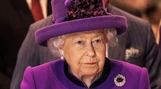 Chagos Islanders Sue the Queen £1 Billion for Lost Fishing Rights