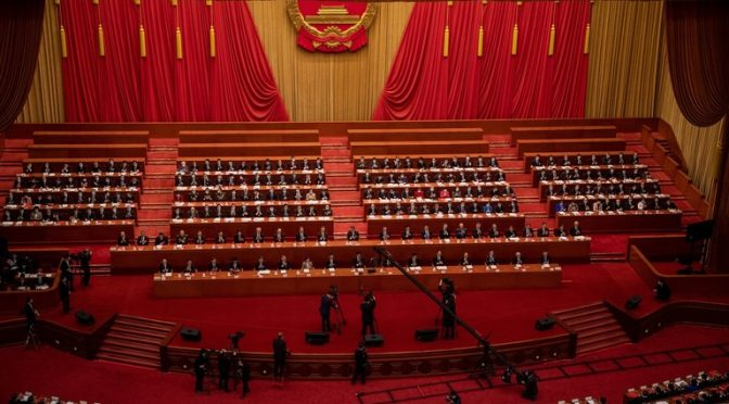 Western Gov'ts & Businesses are About to Feel the Heat of Chinese Countermeasures