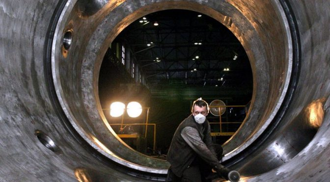 The Dynamics of Nuclear Power Diplomacy: Russia and China vs the Neo-Malthusians