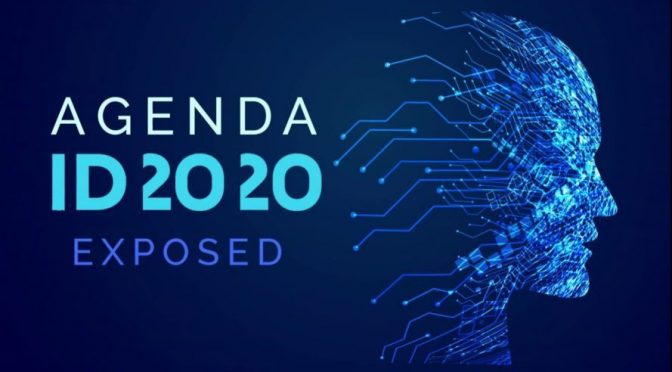 """Forced Vaccination and the Road to """"Digital Tyranny"""": Agenda ID2020 Revisited"""