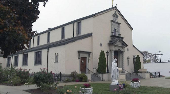 Catholic Dioceses Received $Billions in Aid from Paycheck Protection Program