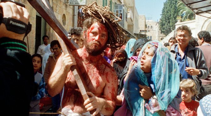 The Christian Roots of Zionism