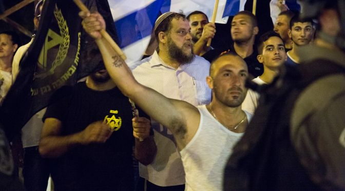 From Judaism to Fascism: How Zionists Turned Their Backs on Their Own Culture