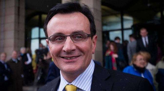 AstraZeneca Boss Tops CEO Pay Chart in UK – Survey
