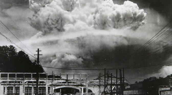 Satanic Nature of the Atomic Bombings of Hiroshima and Nagasaki