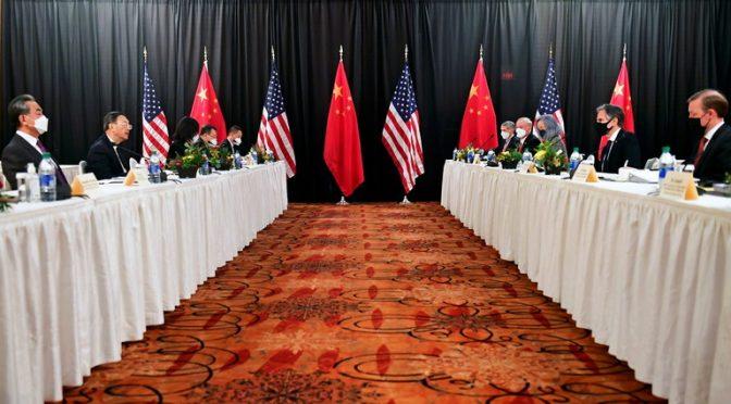 """China's Belt & Road Initiative is Falling Apart"", A US Propaganda"
